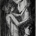 «Марионетки», С3, 15,5 х 7,5; 2012