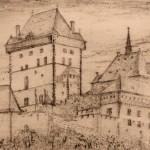 «Прага», С4, 27 х 10,5, 2013