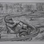 «Dixxodrom», картинг, С4, 23,5х63, 2009